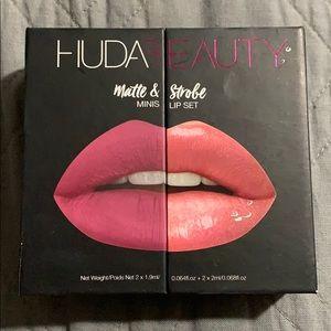 Hudson Beauty mini Lip